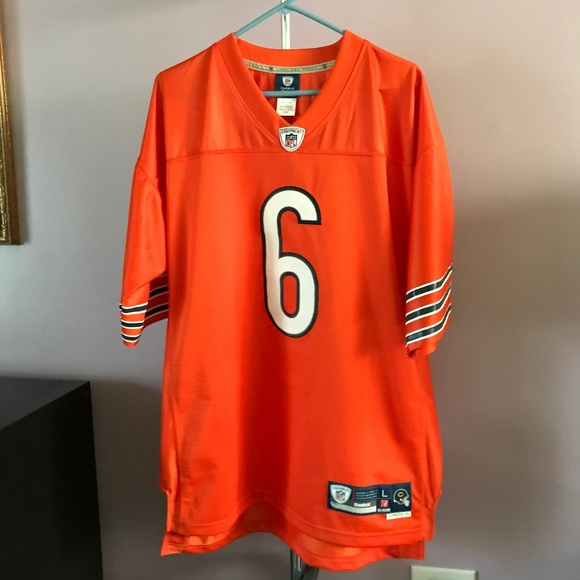 reputable site 69c87 b1052 ✨SALE✨ Reebok Authentic NFL Chicago Bears Jersey